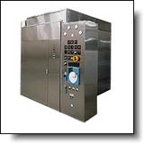 Pharmaceutical Sterilizers and Depyrogenation Ovens